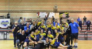 HC Rurale Volley