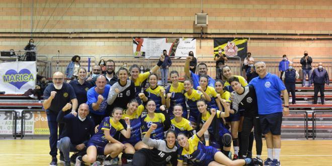HC Rurale Volley