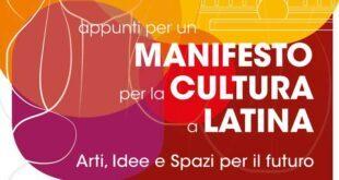 manifesto per la cultura latina