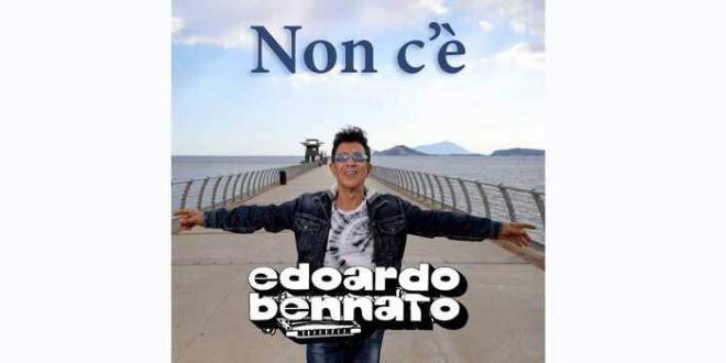 """Edoardo Bennato dal 30 il nuovo singolo """"Non c'è"""""""
