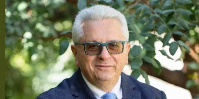 Fondi. Carte in regola del dottor Raniero Vincenzo De Filippis