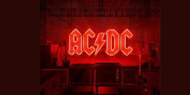"""""""Realize"""" il nuovo singolo di AC/DC"""