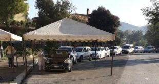 drive in giulianello