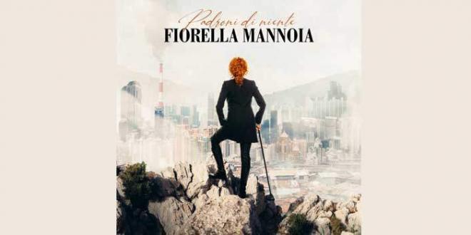 """""""La gente parla"""" il nuovo singolo di Fiorella Mannoia"""