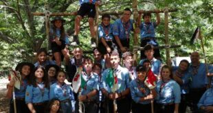 gruppo scout Agesci Formia2