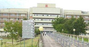 ospedale di fondi
