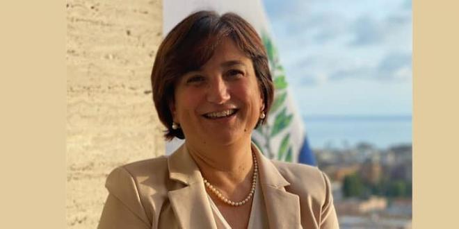 Terracina. il sindaco Roberta Tintari annuncia la sua positività al Covid-19