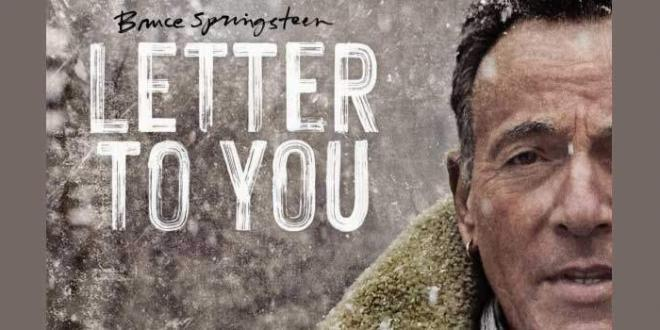 "Bruce Springsteen il nuovo singolo ""The Power Of Prayer"""