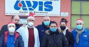 HC Cassa Rurale Pontinia