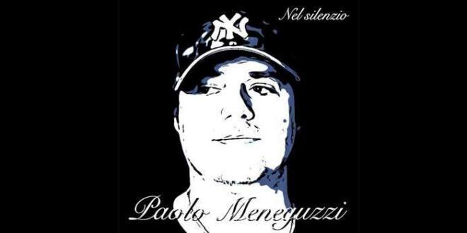 """Paolo Meneguzzi il nuovo singolo """"Nel silenzio"""""""