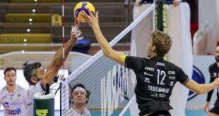 Top Volley Cisterna