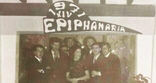 epiphanaria 71