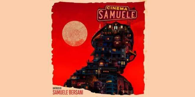 """""""Il tuo ricordo"""", il nuovo singolo di Samuele Bersani"""