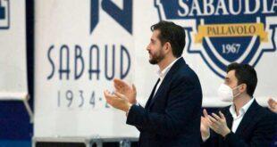 gestioni e soluzioni volley sabaudia