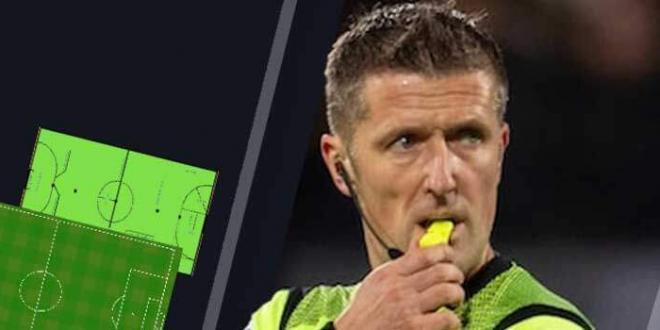 Formia, Al via il corso gratuito per arbitri di calcio 2021
