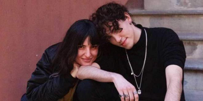 """Sanremo, Arisa interpreterà in duetto con Michele Bravi """"Quando"""""""