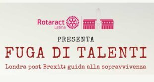 Rotaract club Latina