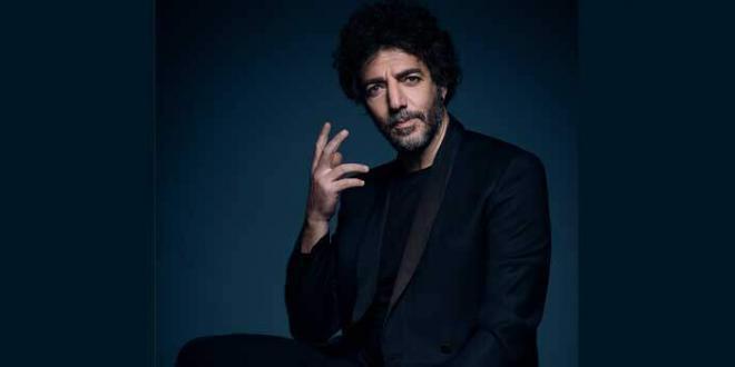 """Max Gazzè a Sanremo con """"Il farmacista"""""""
