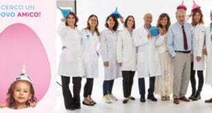uovo amico neuroblastoma