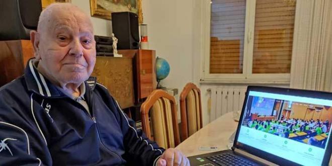 La Sezione arbitri di Formia ha una nuova casa digitale