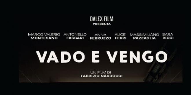"""""""Vado e Vengo"""" con colonna sonora di Marco Lo Russo su Sky"""