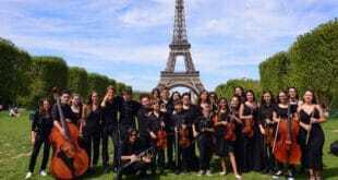 I Giovani Filarmonici Pontini