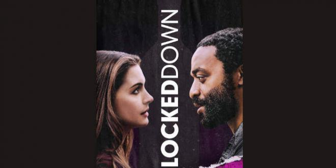 """Locked Down"", il film con protagonisti Anne Hathaway"