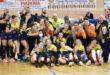 L'HC Cassa Rurale Pontinia travolge Cingoli (32-18)