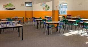 mensa scuola