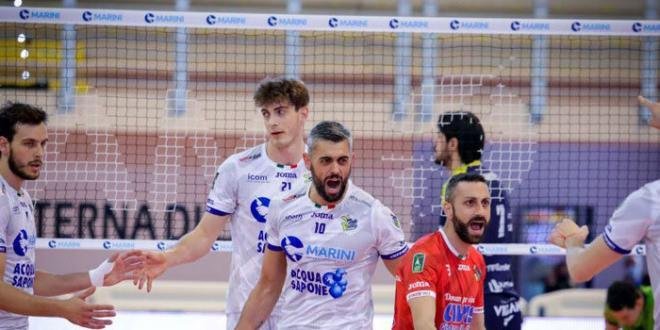 La Top Volley Cisterna a Verona dovrà vincere e sperare
