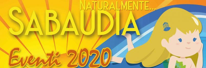 eventi sabaudia 2020