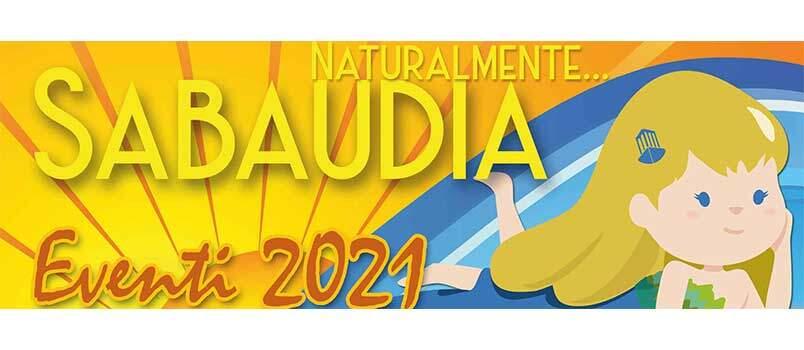 Sabaudia eventi 2021