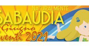 Sabaudia eventi giugno 2021