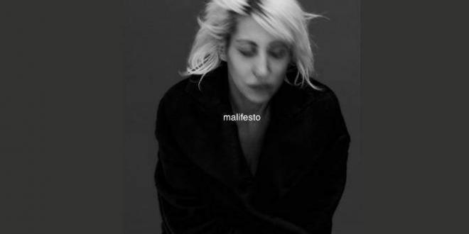 "Malika Ayane con il nuovo singolo ""Telefonami"""
