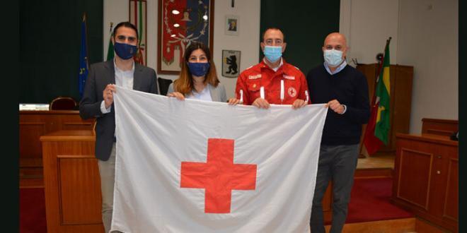 Pomezia, celebra la Giornata Mondiale della Croce Rossa