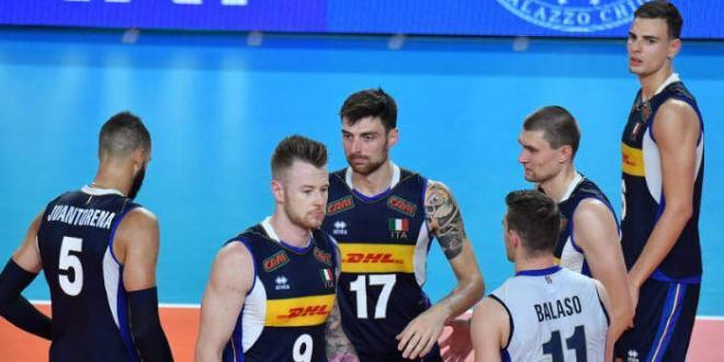 Volley. La Nazionale Italiana sfiderà l'Argentina a Cisterna