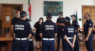 polizia locale sabaudia
