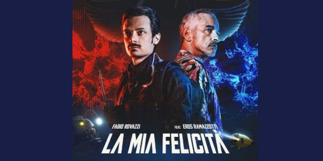 Fabio Rovazzi feat Eros Ramazzotti il nuovo singolo