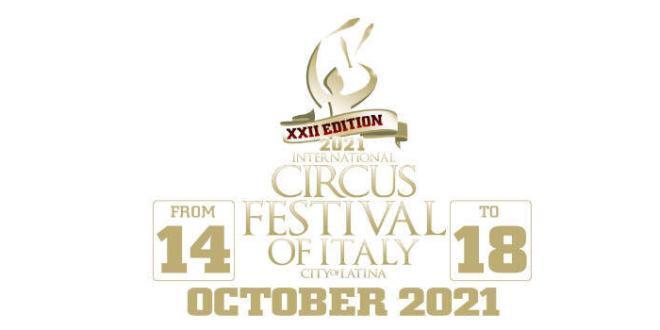 Tutto pronto per la 22ᵃ ed. dell'International Circus Festival of Italy
