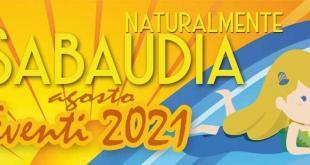 eventi agosto sabaudia 2021