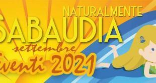 eventi sabaudia settembre 2021
