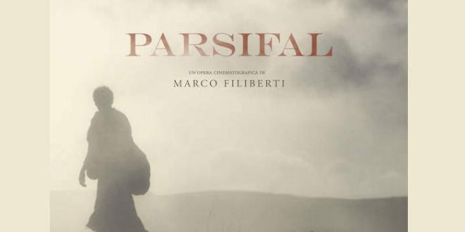 """Il trailer ufficiale di """"Parsifal"""" di Marco Filiberti"""