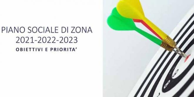 Latina. Al via i tavoli tematici sul Piano Sociale di Zona 2021-2023