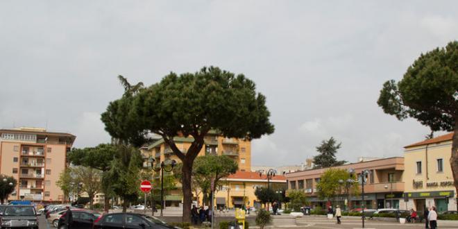 piazza aprilia