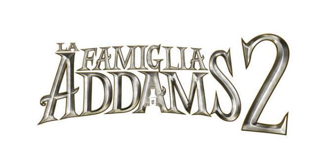 La Famiglia Addams 2 dal 28 ottobre al cinema