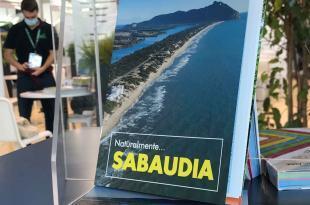 Opuscolo Sabaudia