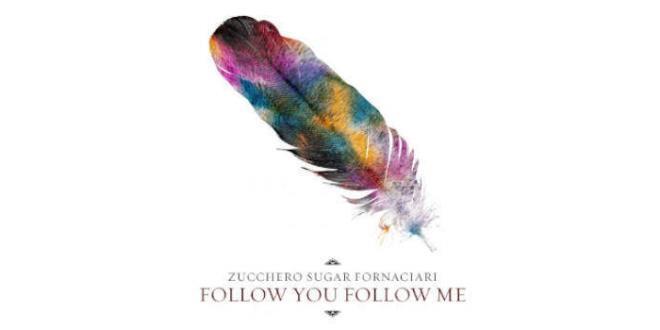"""""""Follow you follow me"""" il nuovo singolo di Zucchero"""